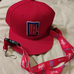 Authentic Los Angeles Clipper Package